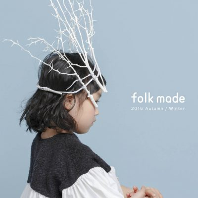 folk made 2016A/W
